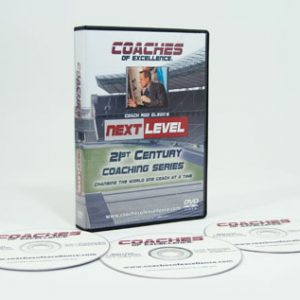 "The ""Next Level"" DVD Coaching Series"